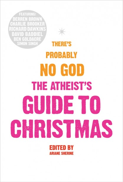 Atheist's guide to chirstmas