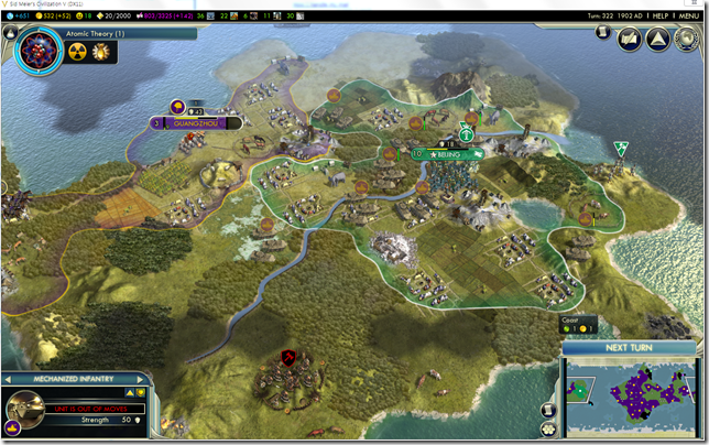 civ5_domination